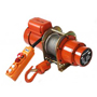 Electric Industrial Winch