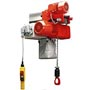 Electric Chain Standard and Explosion-proof Hoists (Germany)