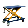 Mobile Lifting Tables