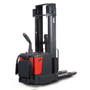 Heavy Duty Electric Stacker