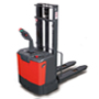 Standart Electric Stacker