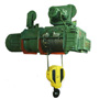 Explosion-proof Electric Hoists (Rope)