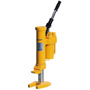 Hydraulic Jack with Low Capture