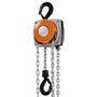 Manual Chain Hoists with full 360 Degrees Turn 0,5 - 20,0 tn