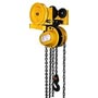 Manual Chain Hoist Combined with the Movement Mechanism