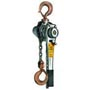 Manual Lever Chain Exposion-proof Hoists 0,75 - 6,0 tn
