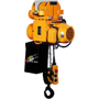 Electric Chain Hoists (Italy)